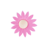 Edible Wafer Flower Daisy