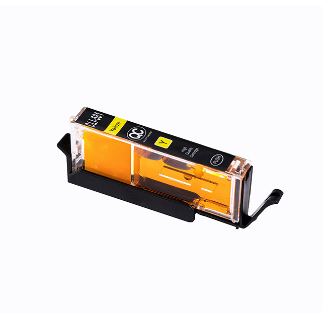 PGI-580/581 Edible Ink Cartridge